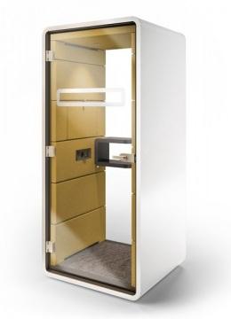 Phone booth kantoor