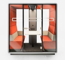 Akoestische-cabine