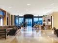 Basisverlichting foyer lobby hotel receptie