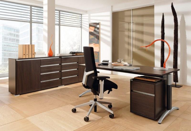 Bureau Palmega