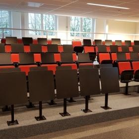 Auditorium stoel