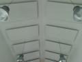 Plafondpanelen akoestiek