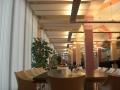 Restaurant akoestiekverbetering