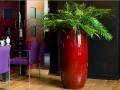 Callisto kunststof plantenbak voor o.a. Horeca