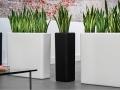 Otium kunststof plantenbakken voor o.a. wachtruimte, lounge en foyer