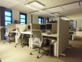 Callcenter werkplekken akoestiek
