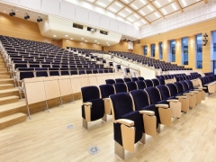 Auditorium zitsysteem Oscar