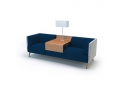 Modulaire zitbank Tryst