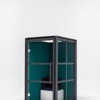 Akoestische cabine kantoren