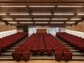 Verlichting bioscoopzaal of theater