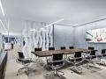 Verlichting kantoor vergaderruimte