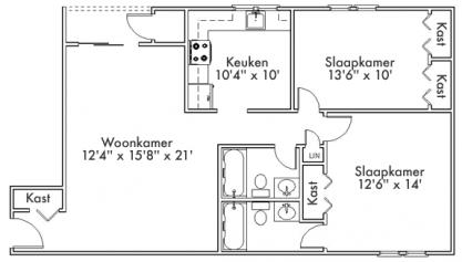 vloerenplan