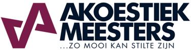 logo akoestiekmeesters