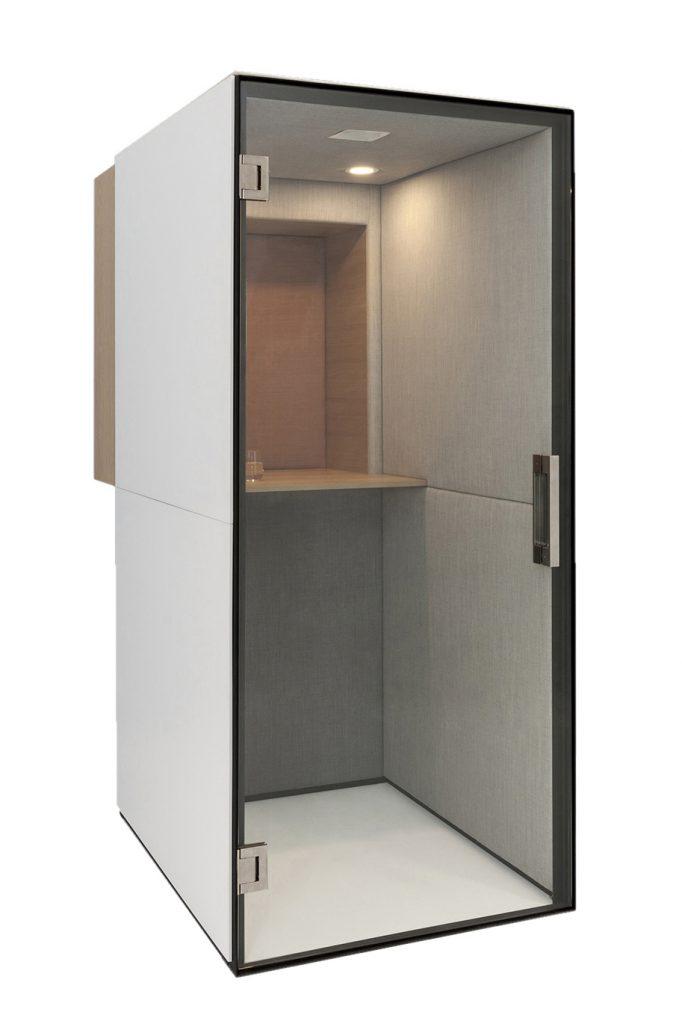 Belcel - Phonebooth